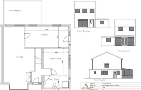 design home extension app planning application drawings