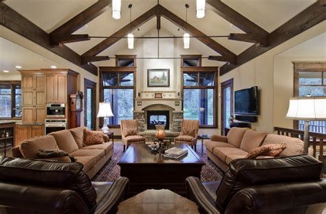 great room furniture layout 20 beautiful living room layout with two focal points