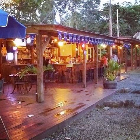 Rum House by Rock In Parking Lot Picture Of The Rum House Grande Tripadvisor