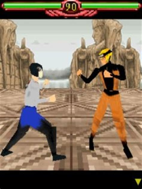 themes naruto java naruto 3d java game for mobile naruto 3d free download