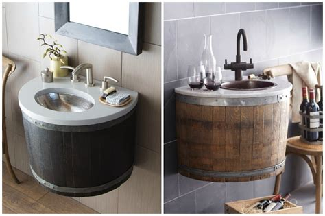 creative ideas for bathroom 7 creative ideas for bathroom vanities page 3