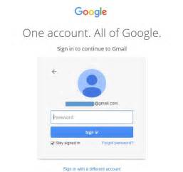 Login Gmail Www Gmail Login Or Sign Up Gmail Account Email