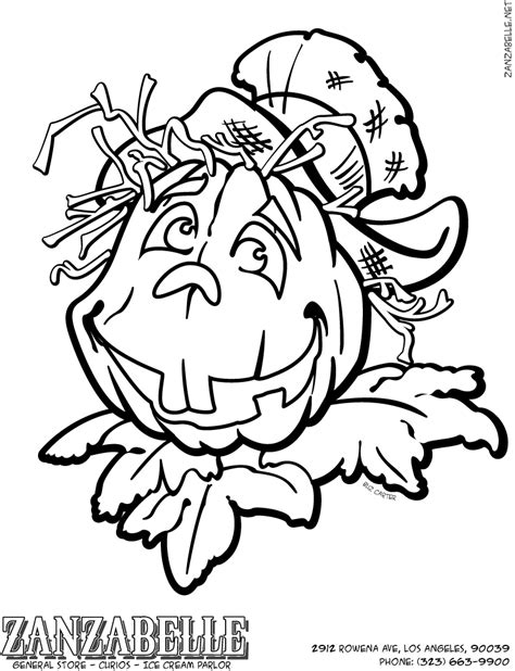 Download Coloring Pages Free Jack O Lantern Coloring Free O Lantern Coloring Pages