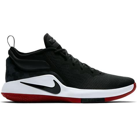 Nike Basket nike lebron witness ii basketball shoes nike basketball shoes superfanas lt