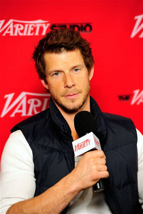 5 Photos Eric Mabius by Eric Mabius Pictures The Variety Studio At The 2012