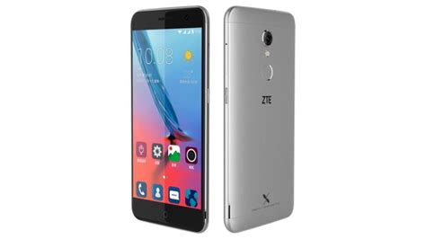 Hp Zte Small Fresh 3 Zte Small Fresh 4 Is Budget Spec Buster In China Pocketnow