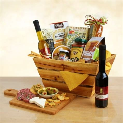 gourmet gifts gift of gourmet gift basket at gift baskets etc