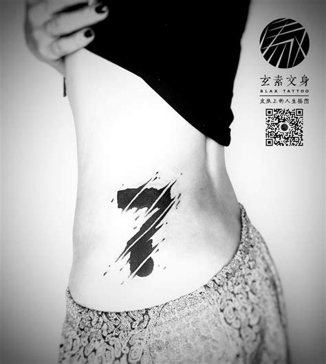 lucky seven tattoo the best lucky tattoos insider