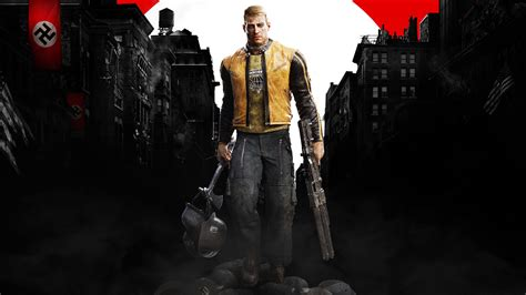 the of wolfenstein ii the new colossus books on with wolfenstein ii the new colossus
