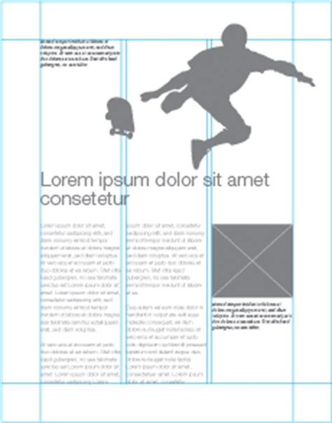 3 column layout web design using layout grids effectively designers insights