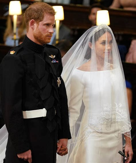 Pictures Of The Wedding by Royal Wedding 2018 Photos Live Updates Of Meghan S Big Day