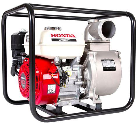 Pompa Air Honda Wb 20 Xh review honda wb30xt water farm machinery advisor