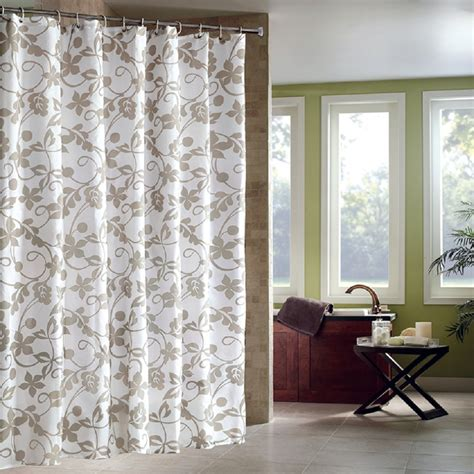 shower fabric curtains fabric shower curtain liners waterproof curtain