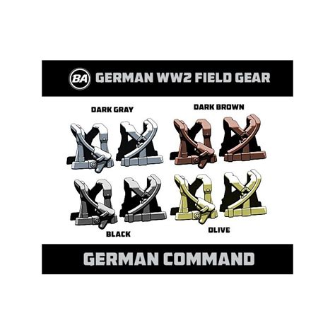 commands in german german command