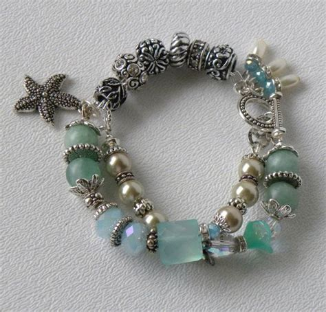 Bracelets Beaded Handmade - 1000 ideas about handmade beaded bracelets on