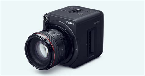Kamera Canon New Canon S New Goes To 4 560 000 Iso So Yeah