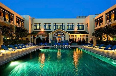best hotels in tunisia hotel diar lemdina hammamet tunisia hotel reviews