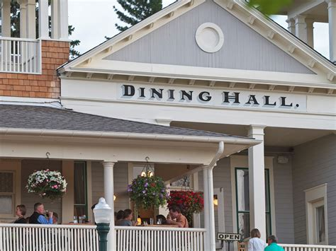 chautauqua dining hall overview the colorado chautauqua association