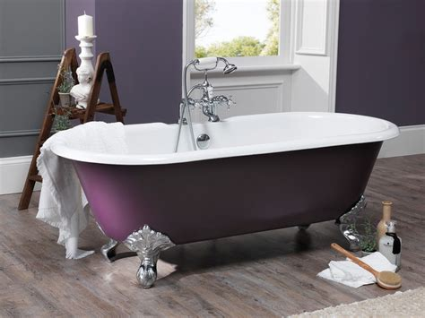 roll top bathtub 10 roll top bath design ideas inspiration and ideas from