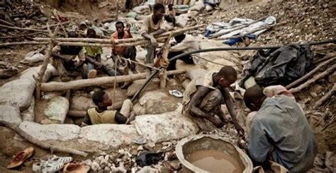 imagenes impactantes africa los 10 pa 237 ses m 225 s pobres del mundo taringa