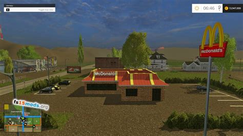 Barn Kit by Idaho Usa Map Mod Fs15 Mods