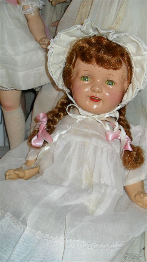 composition doll tin composition doll antique baby doll 21 w vintage clothes