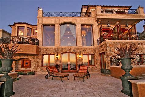 for sale la 16 9 million mediterranean oceanfront mansion in la jolla