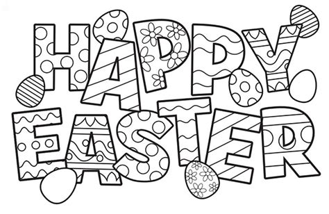 cute coloring pages for easter free easter colouring pages the organised housewife
