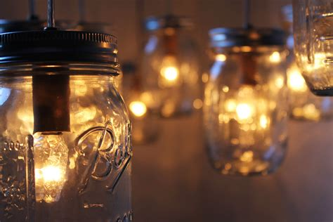 mason jar lights why jars are marvellous