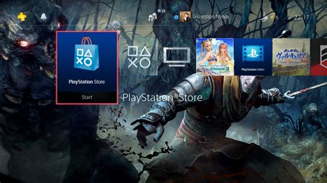 ps4 themes witcher 3 the witcher 3 wild hunt gets a free ps4 theme to