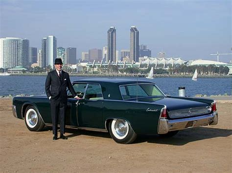 1961 1969 lincoln continental 1961 1969 lincoln continental the choice of presidents