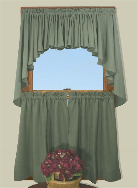 what is a tier curtain designer kitchen curtains thecurtainshop com