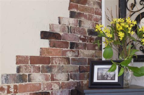 photos of vintage brick veneer vintage brick veneer h o m e pinterest bricks