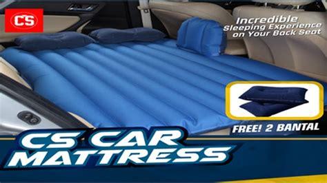 Kasur Mobil Cs Car Mattress cs car mattress kasur angin matras mobil bahan empuk lebih