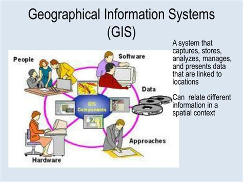 gis tutorial powerpoint presentation ppt use of remote sensing and gis in agriculture and
