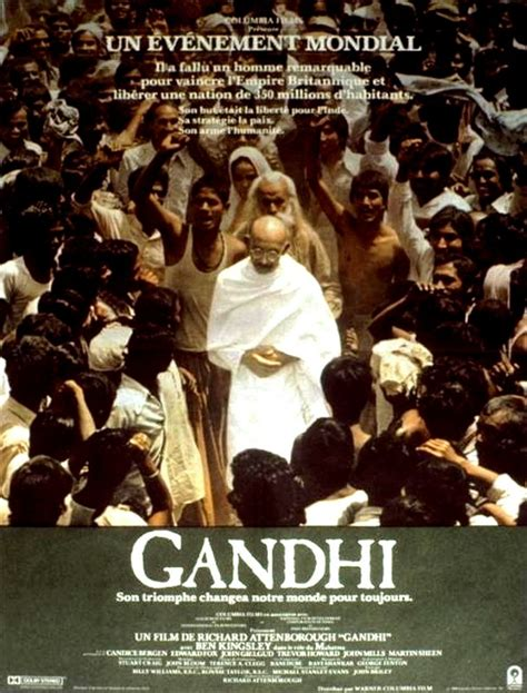 gandi film films not to be missed on the 67th republic day of india