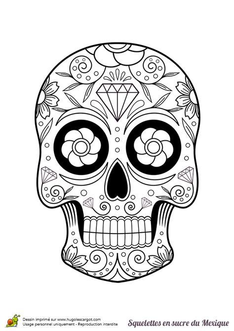 pinto dibujos dibujo para colorear de calaveras de da de calaveras mexicanas para colorear dibujos de
