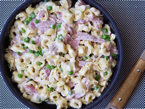 the busy cookbook 15 minute express dinners when you re just busy 40 recipes included books 5 ingredient 15 minute ham and cheese tortellini