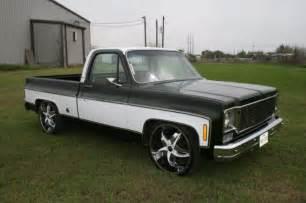1978 chevy c10 truck frame restoration for sale