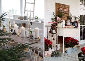 idee decoration noel scandinave 32