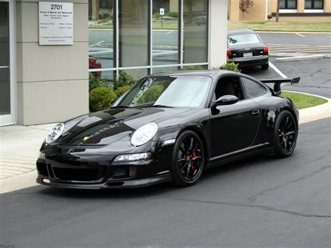 Black Porsche Gt3 Rs Wallpaper 1280x960 16313