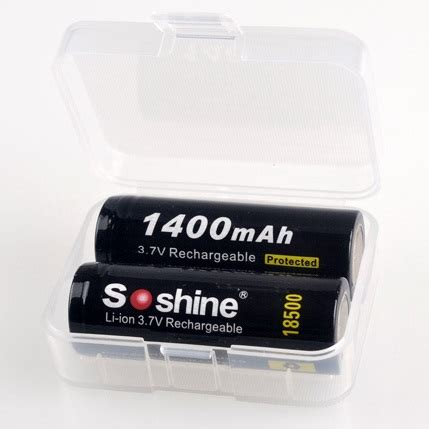 Termurah Transparent Battery For 2x18500 transparent battery for 2x18500 transparent jakartanotebook
