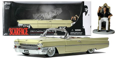 Image Gallery Scarface Car