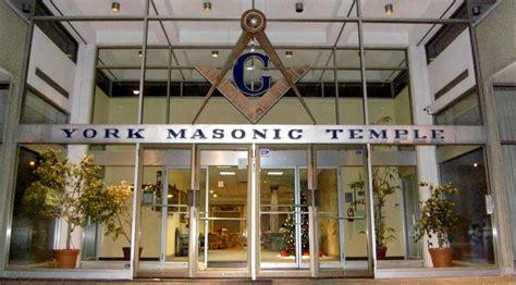 Foier york masonic temple 1100 millwood street toronto ontario c