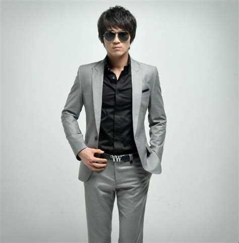what color shirt with light grey suit 20 best images about light grey suits on