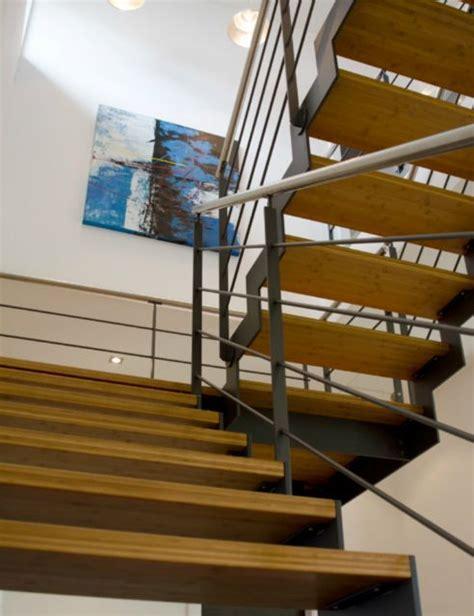 awesome escalier cremaillere contemporary transformatorio us transformatorio us