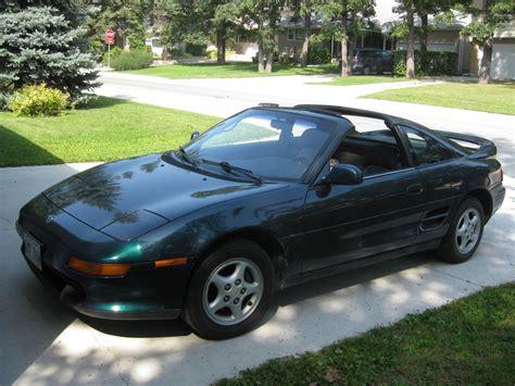 1992 Toyota Mr2 Turbo Specs 1992 Toyota Mr2 Pictures Cargurus
