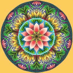 Lotus Mandalas Lotus Mandala Mandalas Mandala