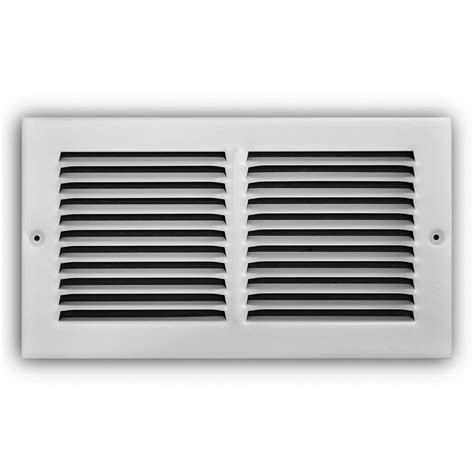 speedi grille 24 in x 24 in drop ceiling t bar