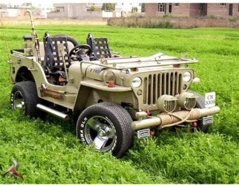 jeep india modified amazing photos of modified open jeeps random story